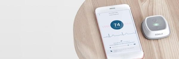 Coala Heart Monitor 2