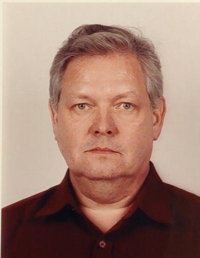 Jukka T. Karjalainen