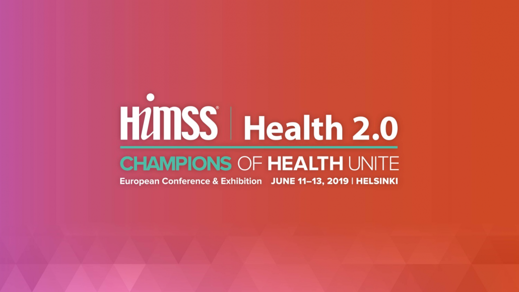 HIMSS picture