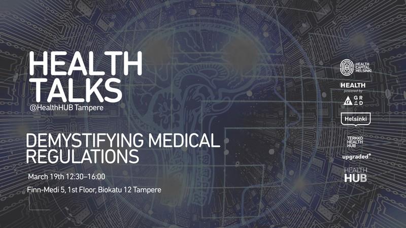 HealthTalks