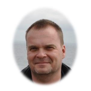 Picture of Pauli Innamaa