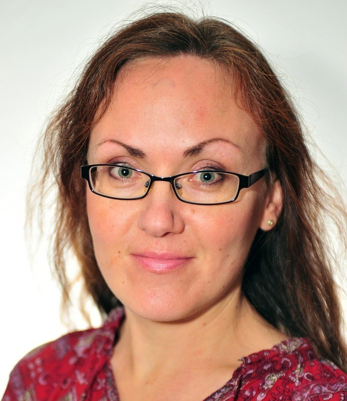 Picture of Minna Eskola